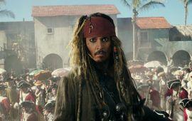 Pirates des Caraïbes 5 : La Vengeance de Salazar se dévoile dans une nouvelle série de posters