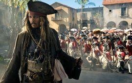 Pirates des Caraïbes : le Jack Sparrow de Johnny Depp de retour dans le reboot ?