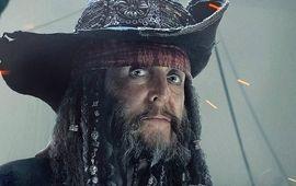 Paul McCartney dévoile son caméo dans Pirates des Caraibes 5