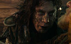 Javier Bardem est très colère dans la nouvelle bande-annonce de Pirates des Caraïbes 5