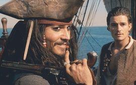 Netflix et Gore Verbinski (Pirates des Caraïbes) préparent un film SF basé sur un roman de George RR Martin