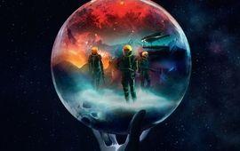 La Planète des Vampires : le film qui a inspiré Alien revient en Blu-Ray pour Noël