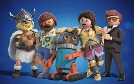 Playmobil, le film tente de faire de l'ombre à vous-savez-qui dans sa première bande-annonce