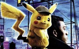 Pokémon : Détective Pikachu est-il le nouveau Space Jam ou un Roger Rabbit électrique ?