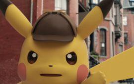 C'est le scénariste des Gardiens de la Galaxie qui écrira le film Detective Pikachu