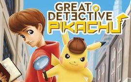 Le film Detective Pikachu avec Ryan Reynolds dévoile sa date de sortie