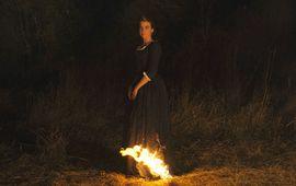 Céline Sciamma (Portrait de la jeune fille en feu) passe l'industrie du cinéma français au lance-flammes