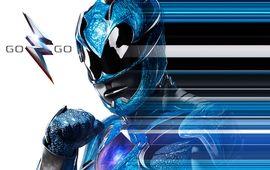 Power Rangers : l'ancien scénariste trouve que le trailer ressemble beaucoup à son Chronicle