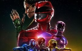 Malgré le flop du reboot, les Power Rangers vont avoir droit à d'autres films