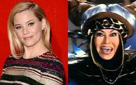 Elizabeth Banks sera la Rita Repulsa du reboot des Power Rangers