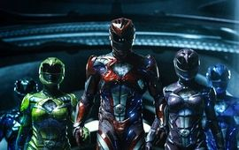 Power Rangers : un acteur confirme qu'un reboot de la franchise pourrait se profiler