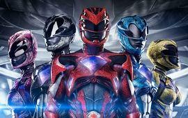 Les Power Rangers pourraient encore avoir droit à un reboot