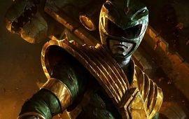 Et si le Ranger Vert de Power Rangers 2 changeait de sexe ?