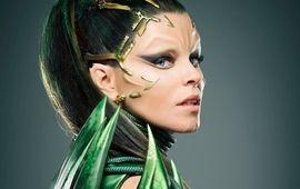 Les Power Rangers nous montrent enfin à quoi ressemble vraiment la nouvelle Rita Repulsa