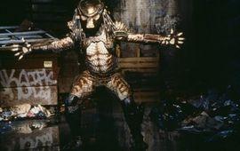 Predator 2 : c'est sanglant une suite, la nuit