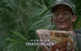 Predator : pourquoi Shane Black s'est fait tuer par la production du film