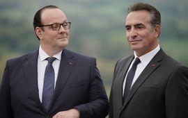 Presidents : Hollande et Sarkozy s'engueulent dans le premier teaser gênant