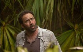 The Unbearable Weight of Massive Talent : la comédie décalée avec Nicolas Cage en Nicolas Cage ne va pas arriver tout de suite