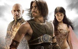 Jake Gyllenhaal regrette Prince of Persia, mais pas pour les raisons que vous croyez