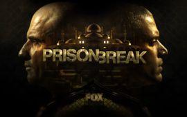 Prison Break dévoile un nouveau trailer avant son comeback