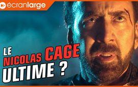 Prisoners of the Ghostland : le Nicolas Cage le plus sauvage (en fait non)