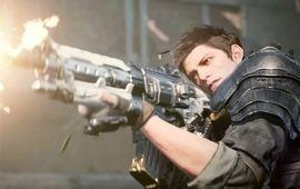 Project Magnum : entre Matrix et Final Fantasy, la nouvelle claque PS5 viendrait-elle de Corée?
