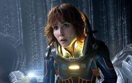 Après Covenant et Prometheus, Ridley Scott doute de l'avenir de la franchise Alien