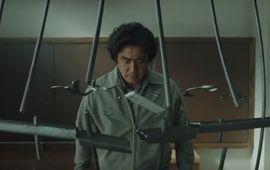 Après Dernier Train pour Busan, Yeon Sang-Ho nous offre la première bande-annonce de son Psychokinesis
