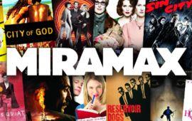 Miramax : Les studios hollywoodiens aux 68 oscars, sont rachetés par beIN Media Group