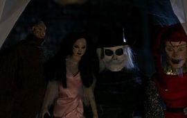 Puppet Master  : Axis Termination : les poupées tueuses sont de retour dans un trailer gore, trash et mignon