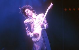 Après le succès de Bohemian Rhapsody, un film autour de Prince en développement