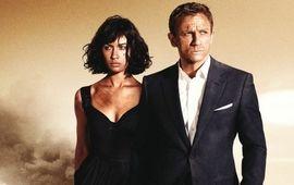 James Bond : Daniel Craig sait que Quantum of Solace est franchement moyen (mais il relativise)