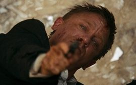 James Bond : les producteurs défendent Quantum of Solace