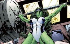 La réalisatrice de La Fin de Freddy et Tank Girl se verrait bien aux commandes du film sur Miss Hulk