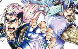 KuroTsume : découvrez les deux nouvelles aventures à la conquête du manga français