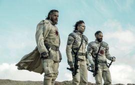 Raised by Wolves : HBO Max renouvelle déjà la série SF de Ridley Scott