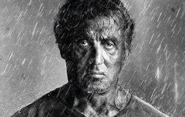 Rambo se la joue western hardcore dans le dernier trailer de Last Blood