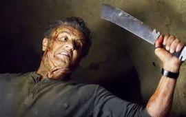 Rambo : Last Blood ne sera définitivement pas pour les enfants