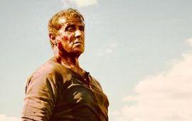 Rambo : Last Blood - critique qui écartèle le cartel