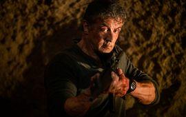 Après Rambo : Last Blood, Sylvester Stallone, 73 ans, va bien devenir un super-héros dans Samaritan