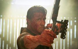 Rambo : Sylvester Stallone veut bien le retour de la franchise, mais à deux conditions