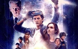 Ready Player One : critique rétro-futuro-ludique