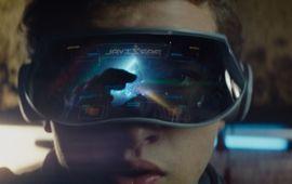 L'Heure des comptes : on fait le point en vidéo sur la carrière au box-office de Ready Player One de Spielberg