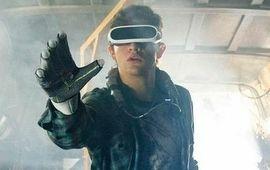 Ready Player One : la suite au cinéma se concrétise selon l'auteur du roman, Spielberg impliqué ?