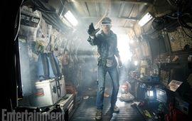 Ready Player One : les premières réactions à chaud sur le nouveau film de Spielberg sont tombées