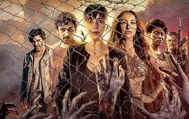Reality Z : la télé-réalité zombiesque débarque aujourd'hui sur Netflix