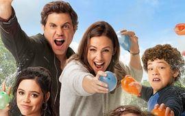 Yes Day : Netflix dévoile la bande-annonce de son American Nightmare parental