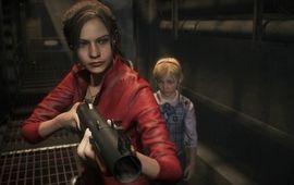Resident Evil 2 : Claire Redfield est à l'honneur dans de nouvelles et alléchantes images du remake