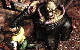 Resident Evil 3 remake : premières images du retour de Nemesis et Jill Valentine