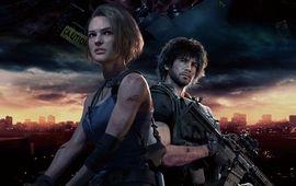 Resident Evil 3 : Nemesis revient dans une première bande-annonce pas très rassurante